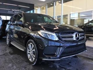 Used 2016 Mercedes-Benz GLE-Class GLE 350d, NAVI, ACCIDENT FREE for sale in Edmonton, AB