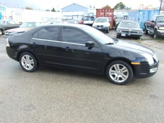 Used 2007 Ford Fusion SEL for sale in Waterloo, ON