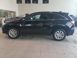 Used 2016 Acura RDX Base - Sunroof, B/U Cam + Heated Leather! for sale in Red Deer, AB
