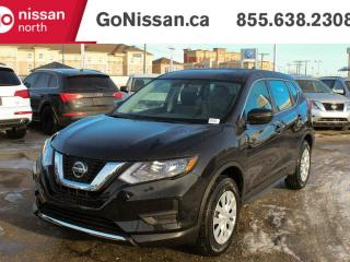 New 2018 Nissan Rogue Service Loaner S 4dr All-wheel Drive for sale in Edmonton, AB