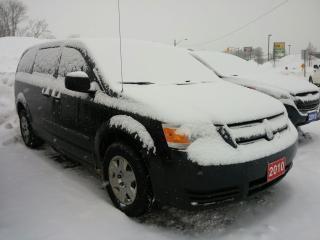 Used 2010 Dodge Grand Caravan for sale in Orillia, ON