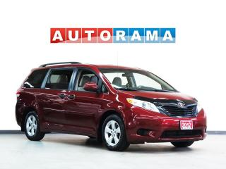 Used 2012 Toyota Sienna LE 7 PASSENEGR for sale in North York, ON