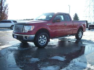 Used 2010 Ford F-150 STX for sale in Stratford, ON