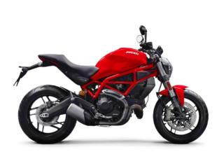 New 2018 Ducati Monster 797 + for sale in Oakville, ON