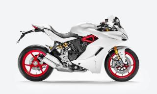 New 2018 Ducati SuperSport S 939 for sale in Oakville, ON
