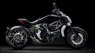 New 2018 Ducati XDiavel for sale in Oakville, ON