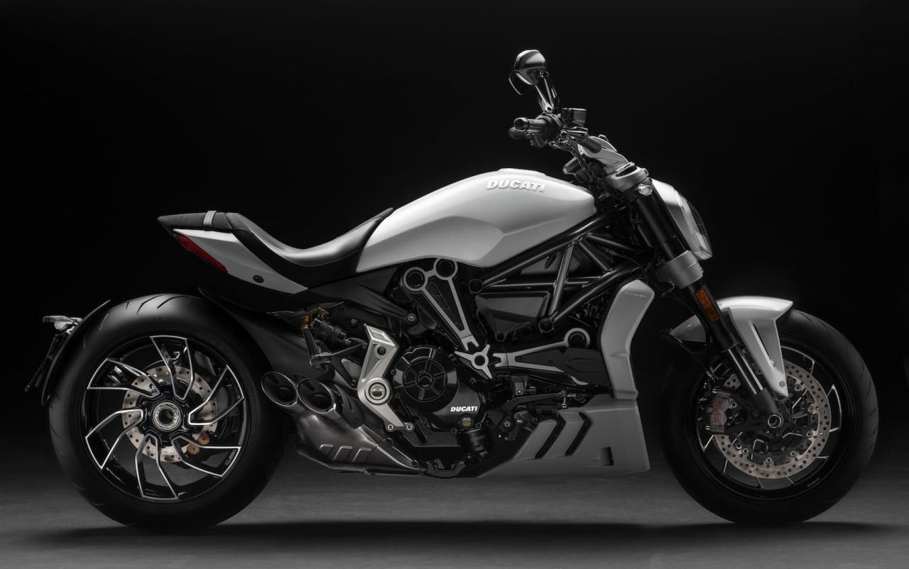 Used 2018 Ducati Xdiavel S For Sale In Oakville Ontario Carpages Ca