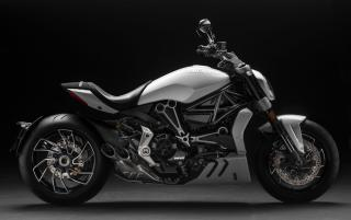 New 2018 Ducati XDiavel S for sale in Oakville, ON