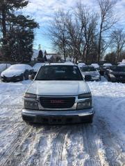 Used 2009 GMC Canyon SLE w/1SA for sale in Brampton, ON