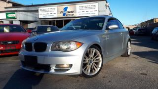 Used 2008 BMW 1 Series 128i for sale in Etobicoke, ON