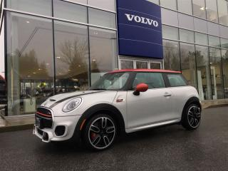 Used 2016 MINI Cooper John Cooper Works for sale in Surrey, BC
