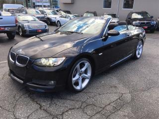 Used 2007 BMW 335i Coquitlam for sale in Langley, BC