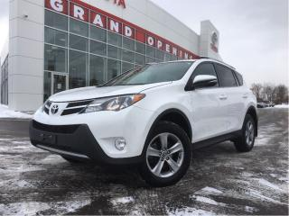 Used 2015 Toyota RAV4 XLE for sale in Pickering, ON