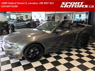 Used 2013 Ford Mustang V6 Premium for sale in London, ON
