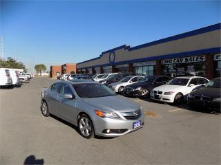 Used 2013 Acura ILX Dynamic for sale in Mississauga, ON