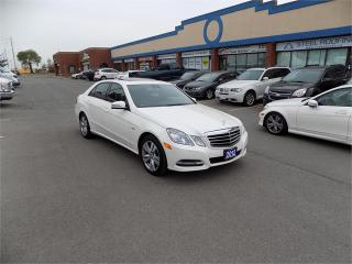 Used 2012 Mercedes-Benz E-Class E 300 for sale in Mississauga, ON