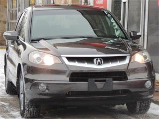 Used 2009 Acura RDX Tech Pkg for sale in Etobicoke, ON