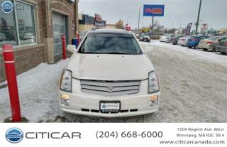 Used 2009 Cadillac SRX V6 for sale in Winnipeg, MB