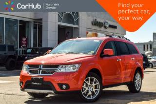 New 2018 Dodge Journey NEW CAR GT AWD|FlexSeat,RearDVD,Nav&BackUpCamPkgs|Sunroof|19
