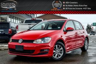 Used 2015 Volkswagen Golf Trendline|Diesel|Bluetooth|Heated Front seats|Keyless Entry|15