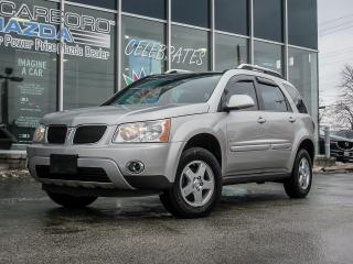 Used 2007 Pontiac Torrent FWD for sale in Scarborough, ON