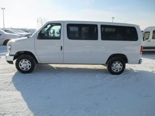Used 2014 Ford Club Wagon E350 XLT.12 PASSENGER for sale in London, ON