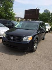 Used 2010 Dodge Caravan SE for sale in Brampton, ON