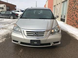 Used 2008 Honda Odyssey EX-L for sale in Brampton, ON