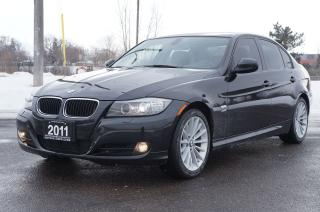 Used 2011 BMW 3 Series 328i xDrive Executive Edition Navigation Mint! for sale in North York, ON