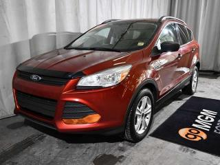 Used 2014 Ford Escape S for sale in Red Deer, AB