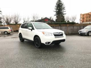 Used 2015 Subaru Forester i Limited for sale in Surrey, BC