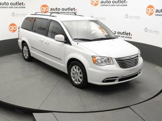 Used 2015 Chrysler Town & Country Tour for sale in Red Deer, AB