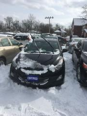 Used 2013 Hyundai Elantra Limited for sale in Brampton, ON