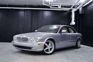 Used 2005 Jaguar XJ for sale in Laval, QC