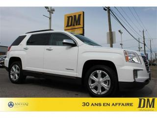 Used 2017 GMC Terrain SLE-2 TOIT OUVRANT CAMERA DE RECUL for sale in Salaberry-de-Valleyfield, QC