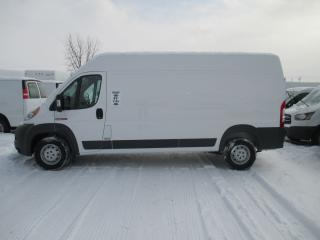 Used 2017 RAM ProMaster 3500.159 IN.W/BASE.HIGH ROOF for sale in London, ON