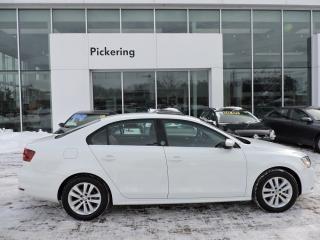 Used 2017 Volkswagen Jetta Wolfsburg Edition for sale in Pickering, ON