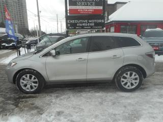 Used 2009 Mazda CX-7 GS AWD for sale in Scarborough, ON