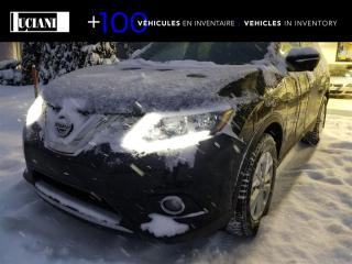 Used 2014 Nissan Rogue Sv Awd Driver Assist for sale in Montreal, QC