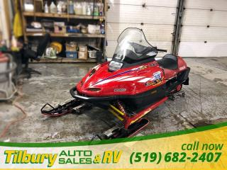 Used 1997 Yamaha VMAX vmax--700 for sale in Tilbury, ON