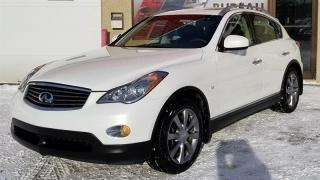Used 2014 Infiniti QX50 AWD, JOURNEY for sale in Mirabel, QC