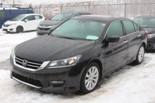 Used 2015 Honda Accord EX-L for sale in Gatineau, QC