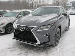 Used 2016 Lexus RX 350 for sale in Laval, QC