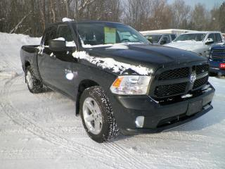 Used 2017 Dodge Ram 1500 for sale in Owen Sound, ON