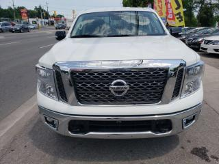Used 2018 Nissan Titan 4x4 Crew Cab for sale in Toronto, ON