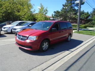 Used 2011 Dodge Grand Caravan - for sale in Scarborough, ON