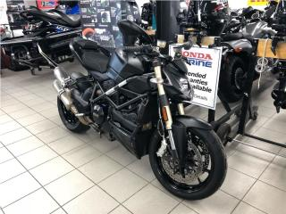 Used 2013 Ducati Streetfighter 848 for sale in Mississauga, ON
