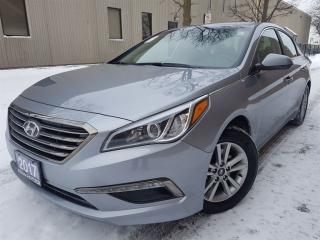 Used 2017 Hyundai Sonata 2.4L GL Great condition for sale in Mississauga, ON