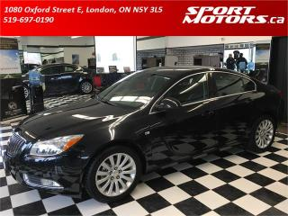 Used 2011 Buick Regal CXL w/1SC for sale in London, ON