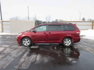 Used 2011 Toyota SIENNA LE FWD for sale in Cayuga, ON
